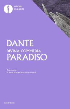Libro La Divina Commedia – Paradiso Dante Alighieri