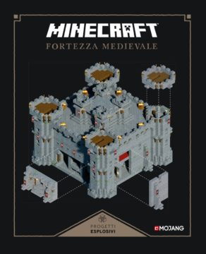MINECRAFT – FORTEZZA MEDIEVALE
