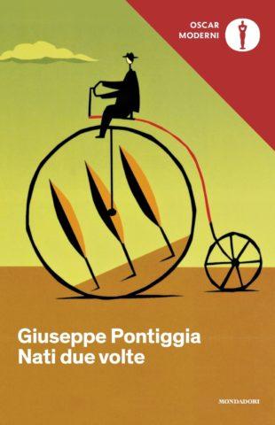 Libro Nati due volte Giuseppe Pontiggia