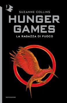 Libro Hunger games 2 – La Ragazza di Fuoco Suzanne Collins