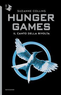 Libro Hunger Games – Il canto della rivolta Suzanne Collins
