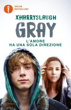 Libro Gray Xharryslaugh