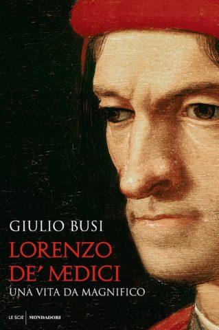Libro Lorenzo de' Medici Giulio Busi