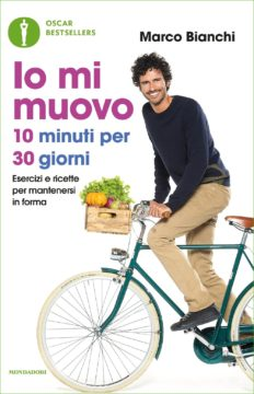 Libro Io mi muovo Marco Bianchi
