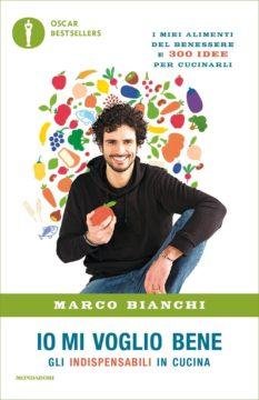 Libro Io mi voglio bene Marco Bianchi