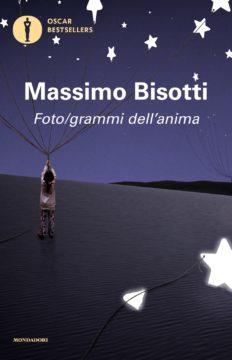 Libro Fotogrammi dell'anima Massimo Bisotti