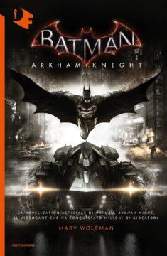Libro Batman. Arkham Knight Marv Wolfman