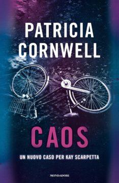 Libro Caos Patricia Cornwell