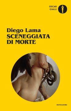 Libro Sceneggiata di morte Diego Lama
