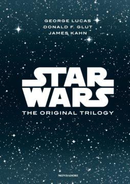 STAR WARS – THE ORIGINAL TRILO