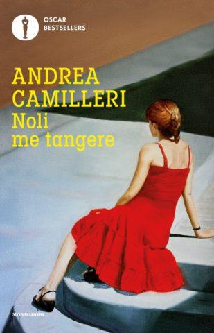 Libro Noli me tangere Andrea Camilleri