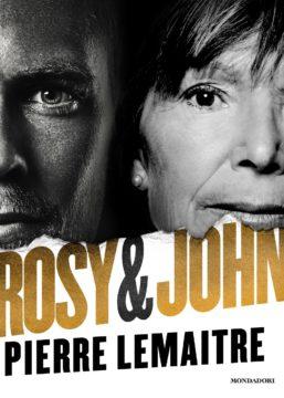 Libro Rosy & John Pierre Lemaitre