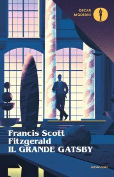 Libro Il grande Gatsby Francis Scott Fitzgerald