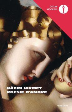 Libro Poesie d'amore Nâzim Hikmet