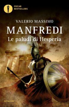Libro Le paludi di Hesperia Valerio Massimo Manfredi