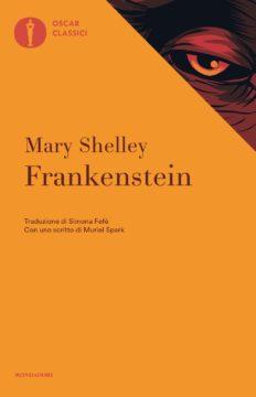 Libro Frankenstein Mary Shelley
