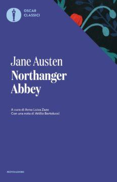 Libro Northanger Abbey Jane Austen