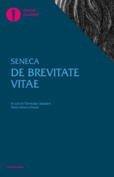 Libro La brevità della vita Seneca