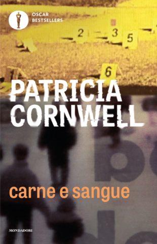 Libro Carne e sangue Patricia Cornwell