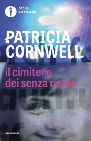 Libro Il cimitero dei senza nome Patricia Cornwell