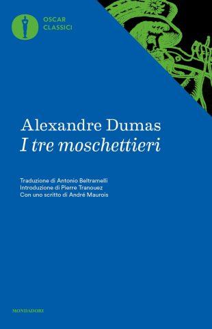 Libro I tre moschettieri Alexandre (padre) Dumas