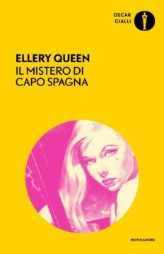 Libro Il mistero di Capo Spagna Ellery Queen