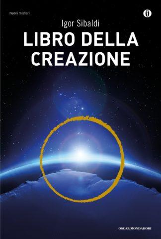 Libro Libro della creazione Igor Sibaldi