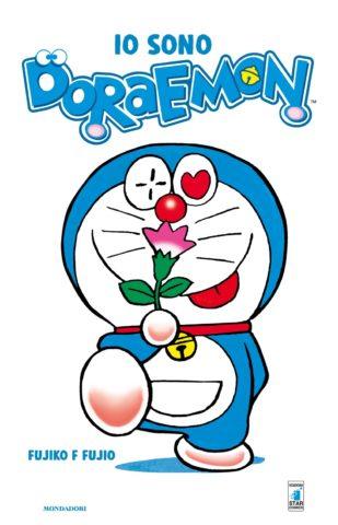 Libro Io sono Doraemon Fujiko F Fujio