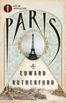 Libro Paris Edward Rutherfurd