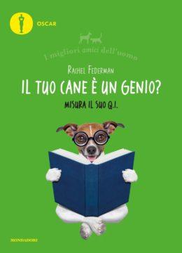 Libro Il tuo cane è un genio? Rachel Federman