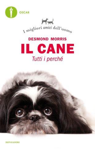 Libro Il cane Desmond Morris