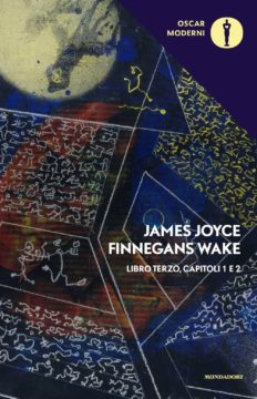 Libro Finnegans Wake James Joyce