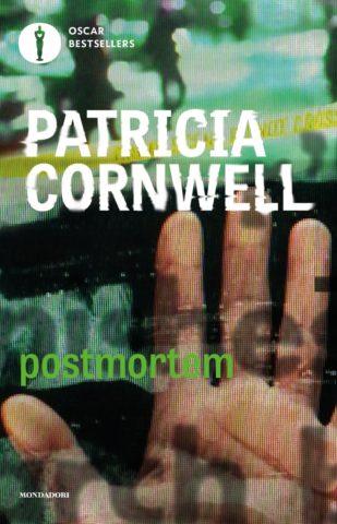 Libro Postmortem Patricia Cornwell