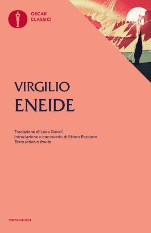 Libro Eneide Virgilio