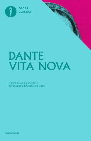 Libro Vita Nova Dante Alighieri