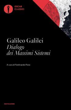 Libro Dialogo dei Massimi Sistemi Galileo Galilei