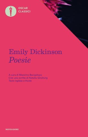 Libro Poesie Emily Dickinson