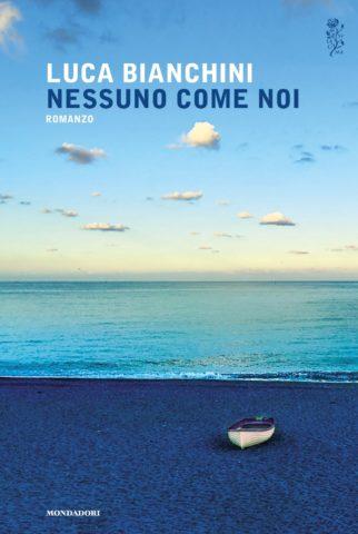 Libro Nessuno come noi Luca Bianchini