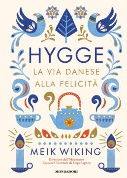 Libro Hygge Meik Wiking
