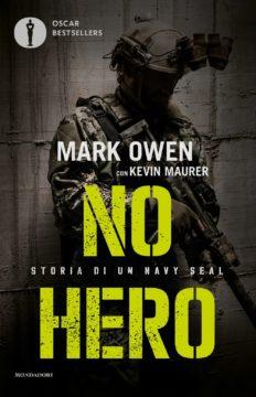 Libro No Hero Mark Owen, Kevin Maurer