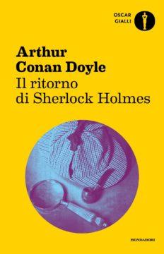 Libro Il ritorno di Sherlock Holmes Arthur Conan Doyle