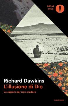 Libro L'illusione di Dio Richard Dawkins