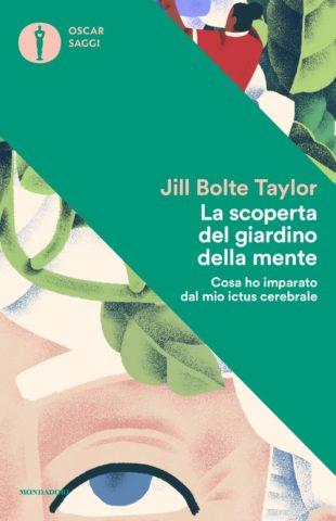 Libro La scoperta del giardino della mente Jill Bolte Taylor