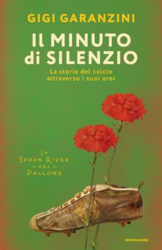Libro Il minuto di silenzio Gigi Garanzini