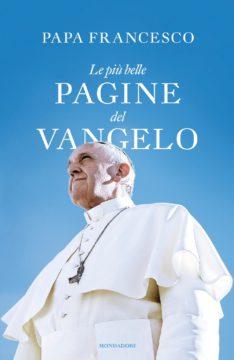Libro Le più belle pagine del Vangelo Papa Francesco