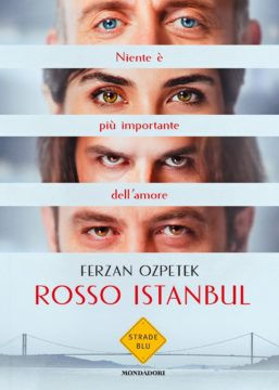 Rosso Istanbul