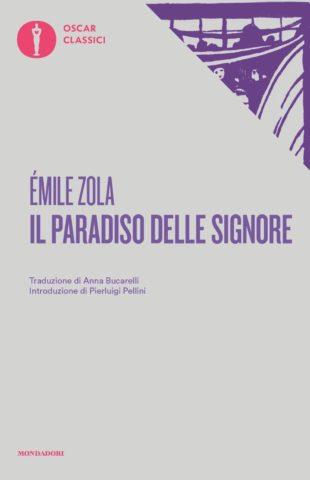 Libro Il Paradiso delle Signore Émile Zola