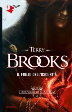 Libro Il figlio dell'oscurità Terry Brooks