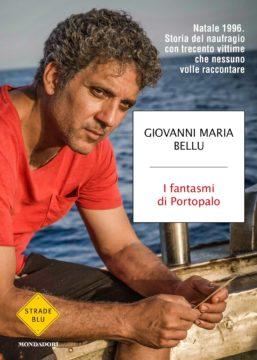 Libro I fantasmi di Portopalo Giovanni Maria Bellu