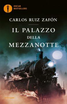 Libro Il Palazzo della Mezzanotte Carlos Ruiz Zafón